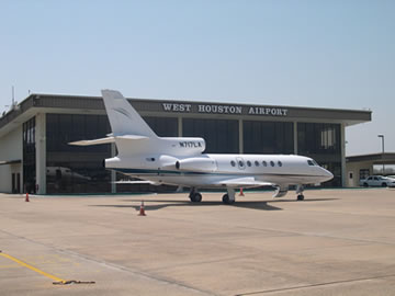 West Houston Airport Facility