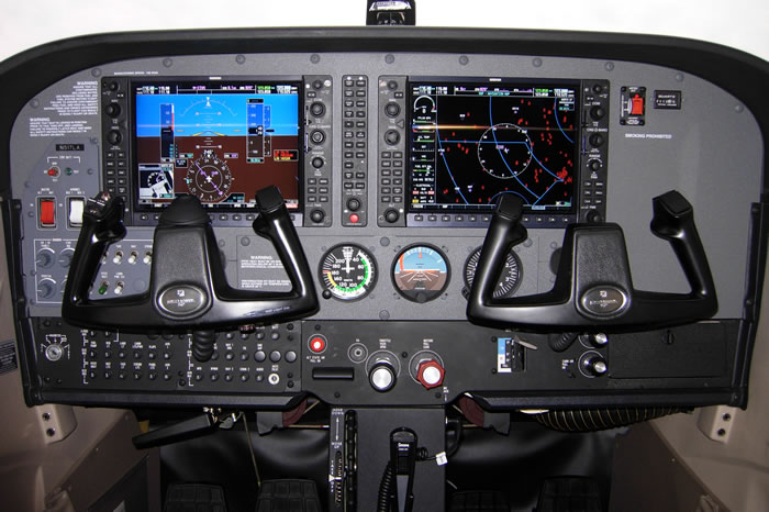 Aircraft Rental West Houston Airport Houston Texas Faa Certified