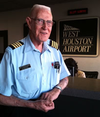 West Houston Airport Employees