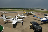2013 TX Air Expo