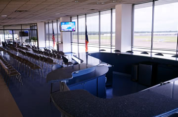West Houston Airport Upstairs Bar